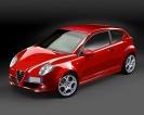 Alfa Romeo Mito 1.4 2012