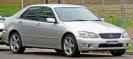 Lexus IS 200 '02